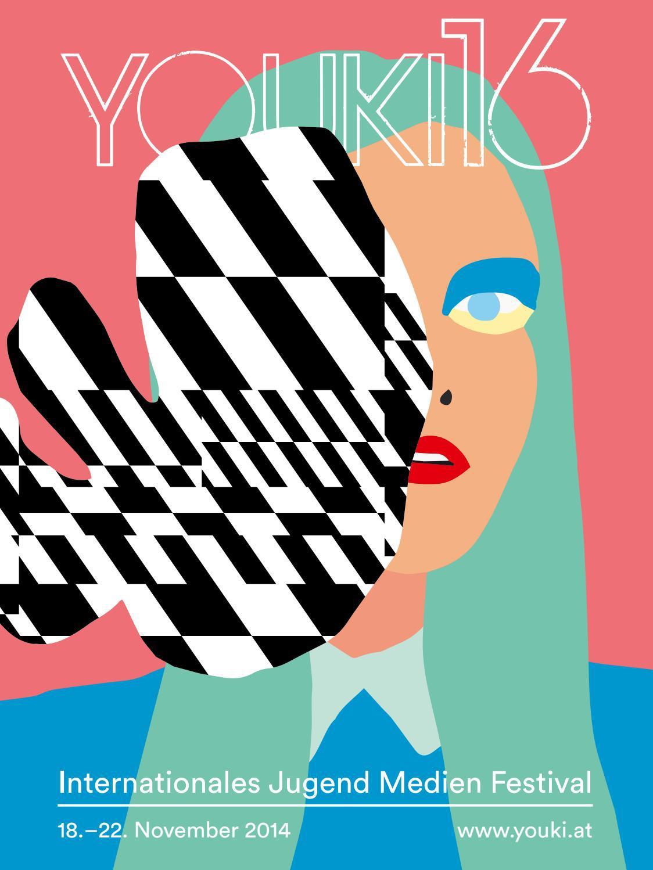 YOUKI 16 Festivalkatalog / Festival Catalogue by YOUKI ...