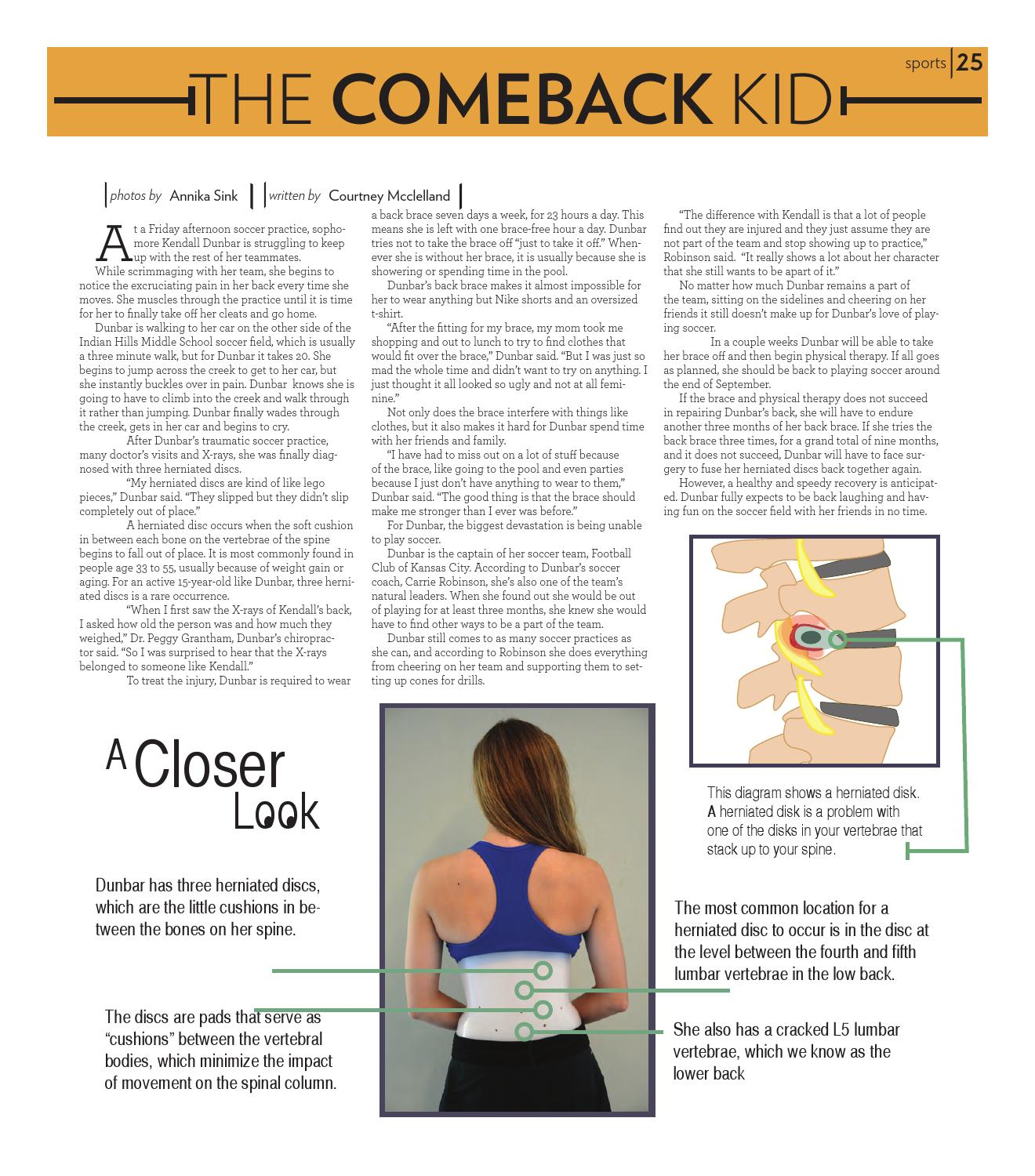 Issue 1 By The Harbinger Issuu
