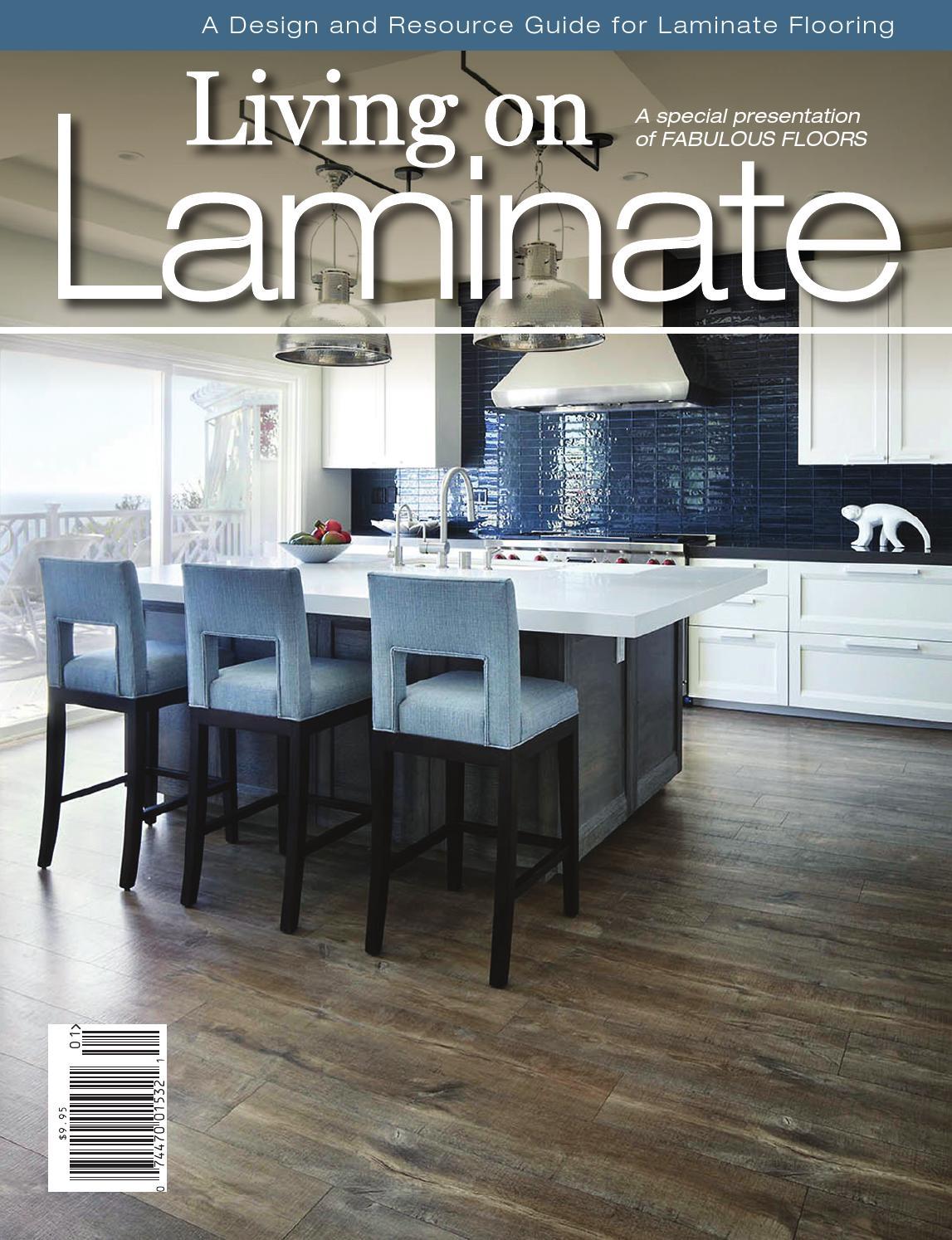 Living on laminate