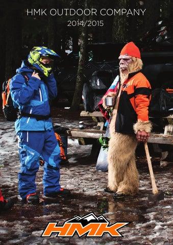35594bde HMK 2015 by snowboardscatalog - issuu
