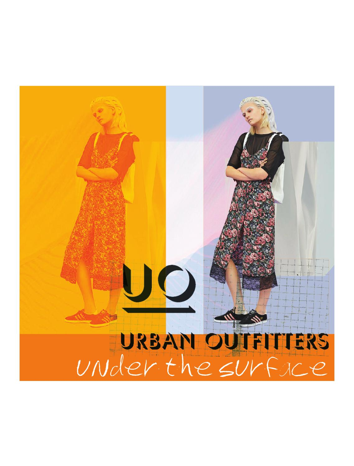 Urban Outfitters June 2010 Catalog pics