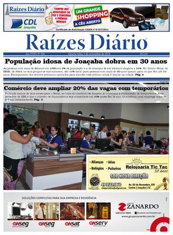Jornal raizes diario by Fabrício Casella - issuu 78b59a060c381