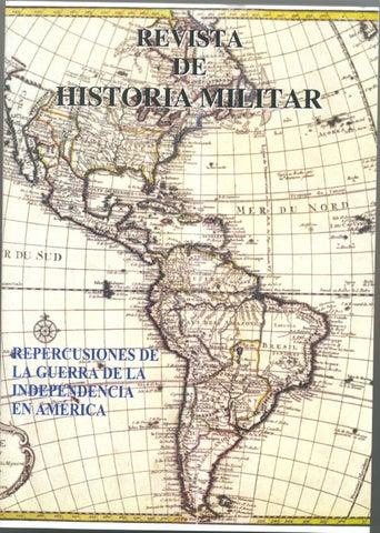 Rhm repercusiones by Historia y Arqueología - issuu