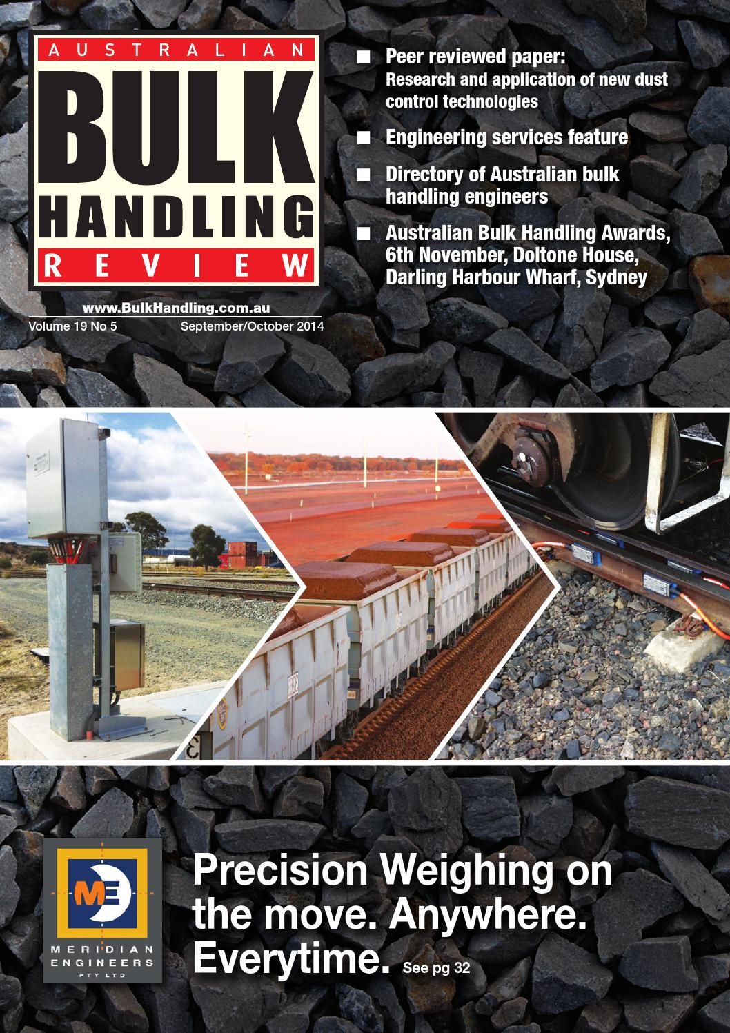 Australian Bulk Handling Review By Magazines Bydesign Issuu Rc Car Circuit Finalstage
