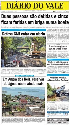 7478 diario quarta feira 05 11 2014 by Diário do Vale - issuu 2e68d9ddbf2