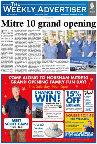 3651f335df7 The Weekly Advertiser - Wednesday
