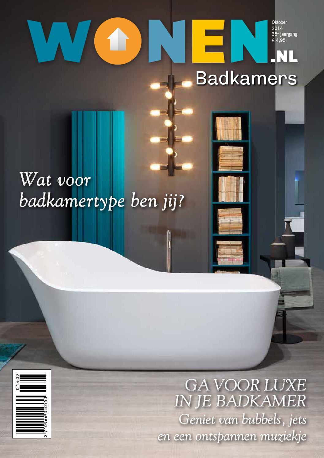 Wonen.nl Badkamers II by Wonen Media - issuu
