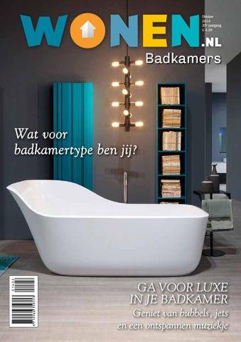 Plieger inspiratieboek badkamers, keukens, tegels en verwarming 18 ...