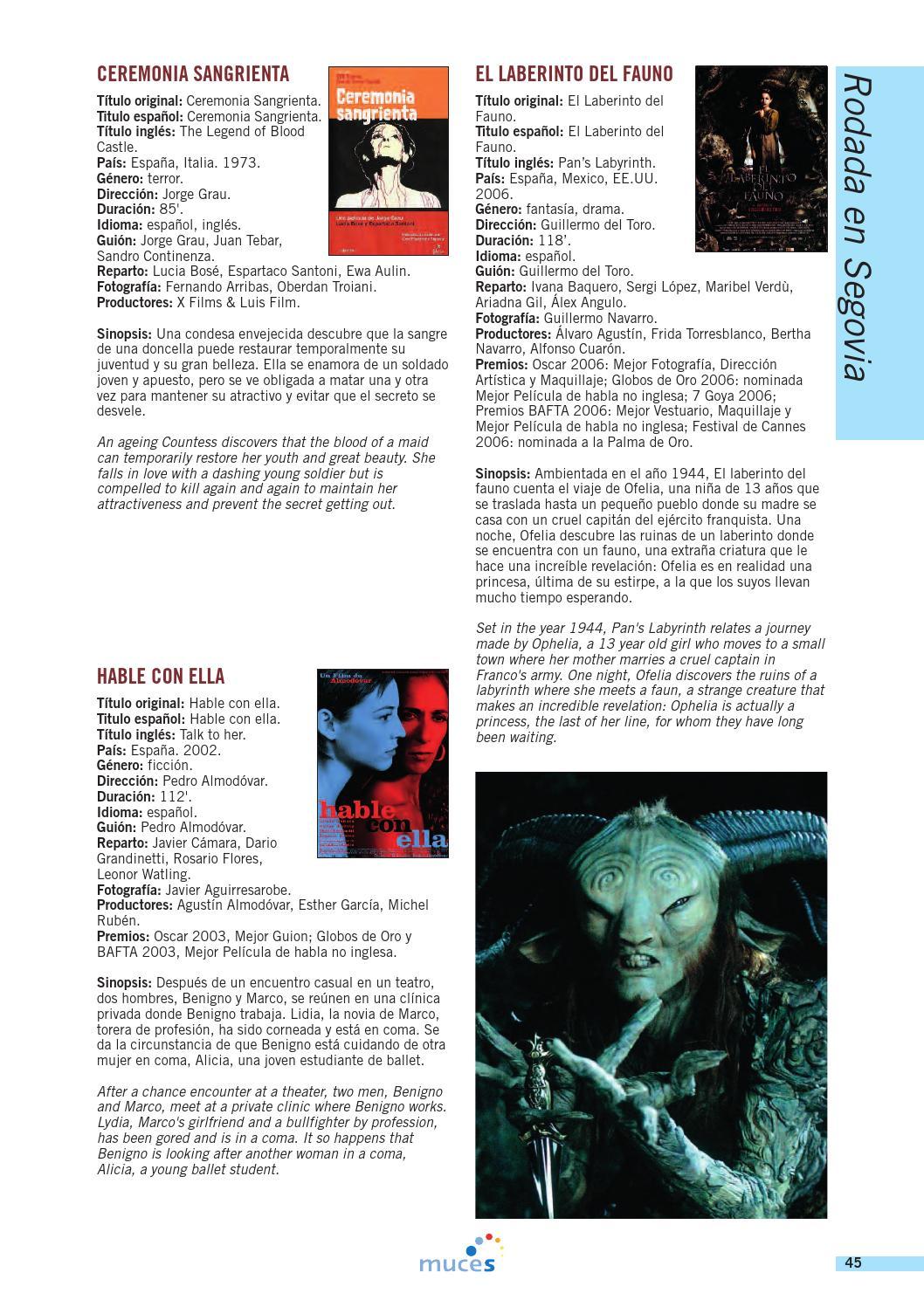 cd48135cb885 Catálogomuces2014 by Turismo de Segovia - issuu