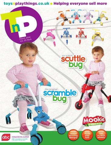 07de39bd74f Toys n Playthings March 2014 by Lema Publishing - issuu