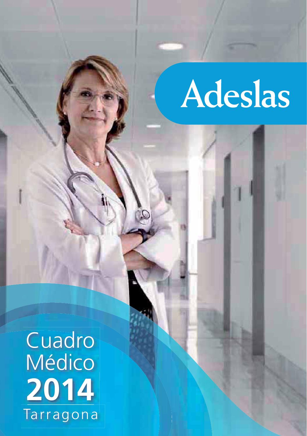 Adeslas Ginecologia Urgencias Barcelona