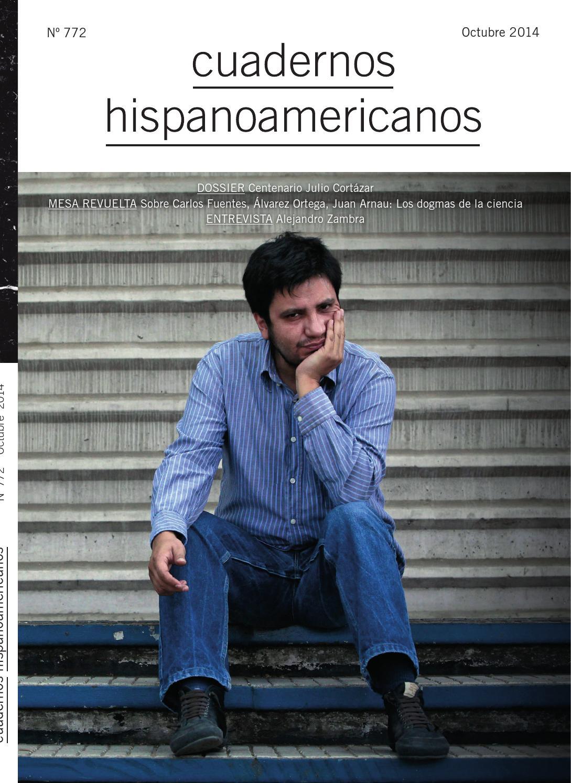 Cuadernos Hispanoamericanos 772 (Octubre 2014) by AECID ...
