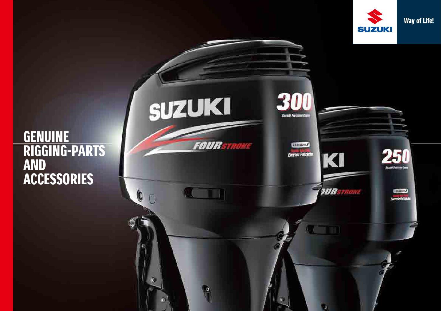 2015 Suzuki Df 200 A Outboard Wiring Harnes from image.isu.pub