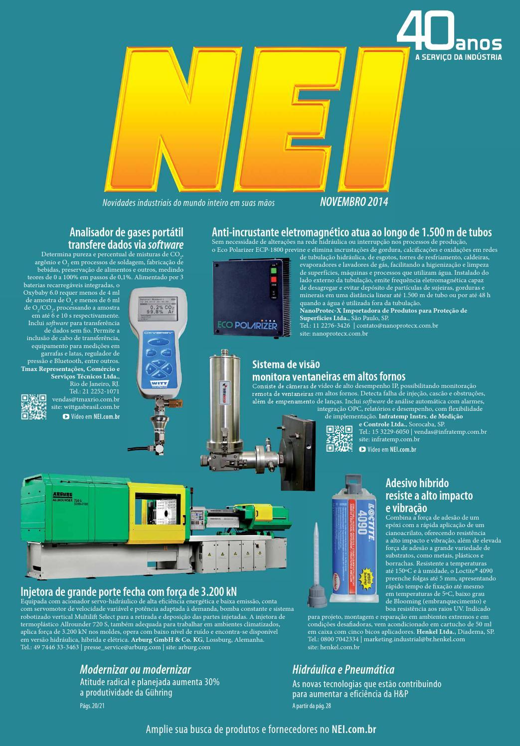 4851f3119 Revista NEI Edição novembro/14 by Revista NEI - issuu