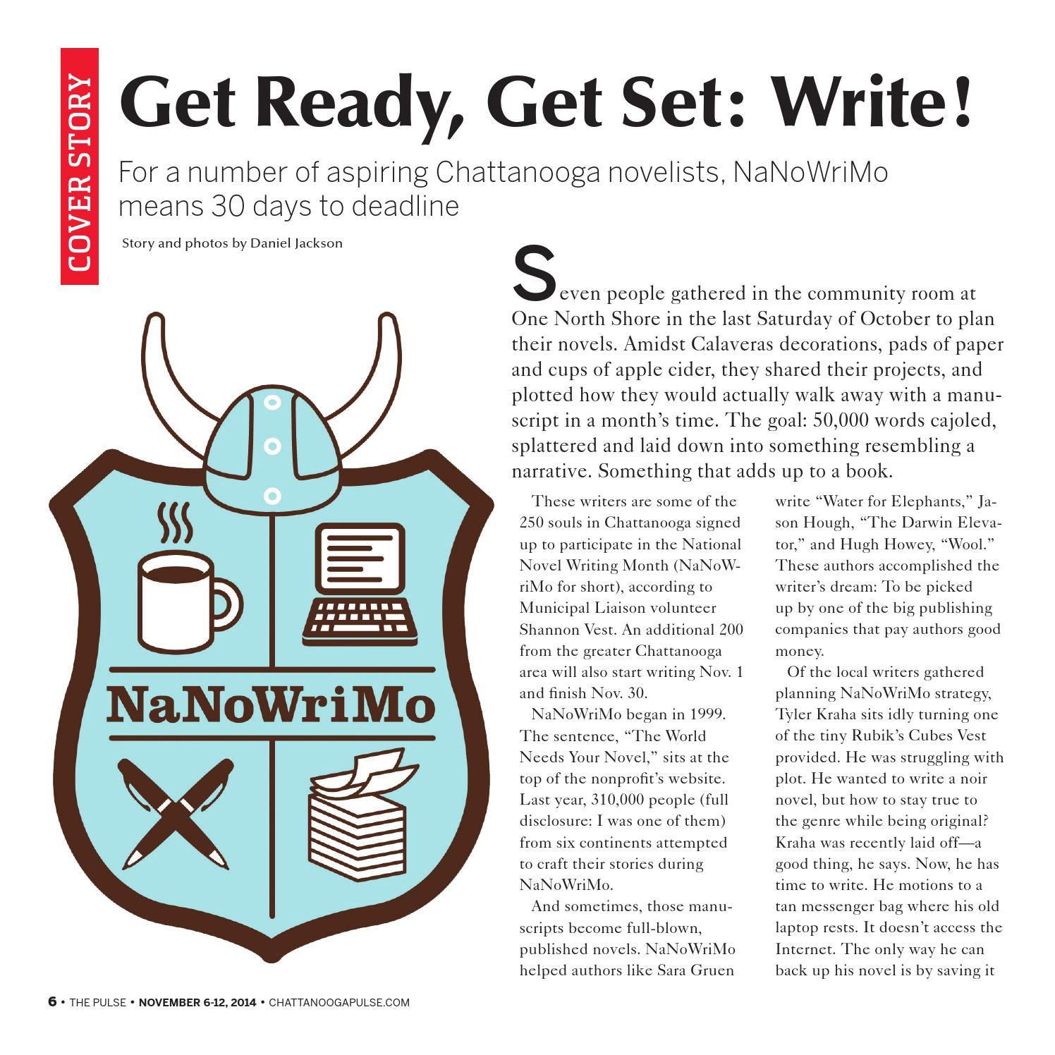 How To Make A Book Cover For Nanowrimo : The pulse november by brewer media group