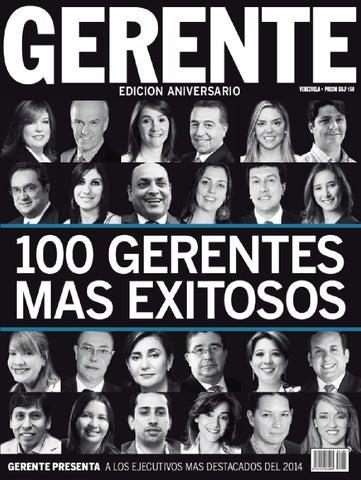 the best attitude 1b56c 0fa41 100 Gerentes Mas Exitosos GERENTES. Los retos aumentaron de manera  exponencial en un año especialmente complicado.