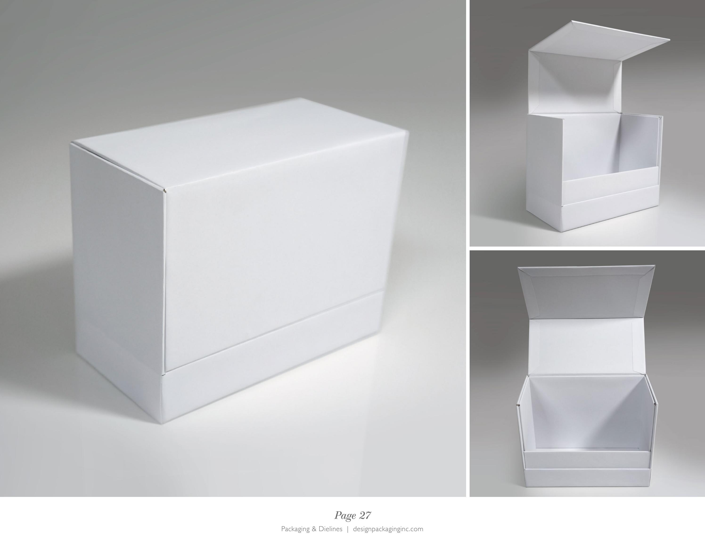 Packaging dielines the designer 39 s book of packaging for Designer s image