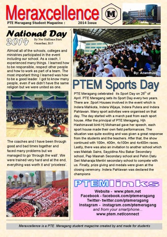 meraxcellence 2014 by meraxcellence ptem issuu
