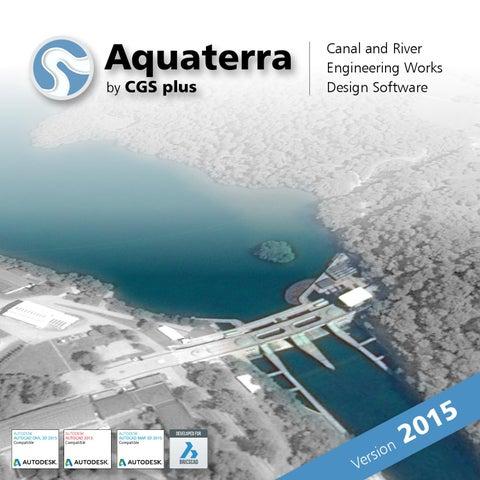 Aquaterra 2015 by CGS Labs - issuu
