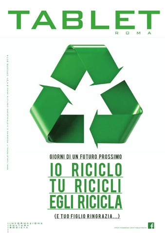 best service 824c3 93b0c Tablet Roma Ottobre 2014 by Tablet Roma - issuu