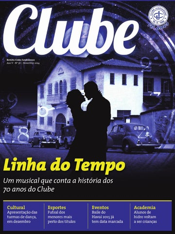 Revista Clube Jundiaiense Edição 58 by Clube Jundiaiense - issuu 41c67be3642f3