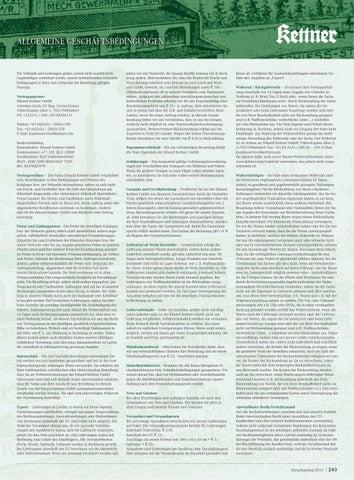 Kettner katalog by Kuhada - issuu