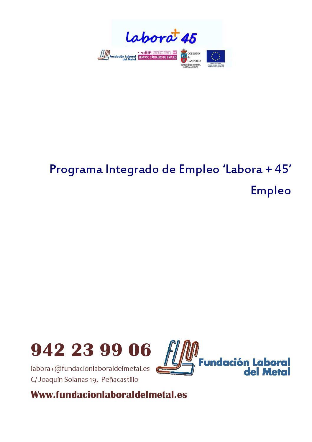 Autoescuela Peñacastillo empleo transportelreguilon - issuu
