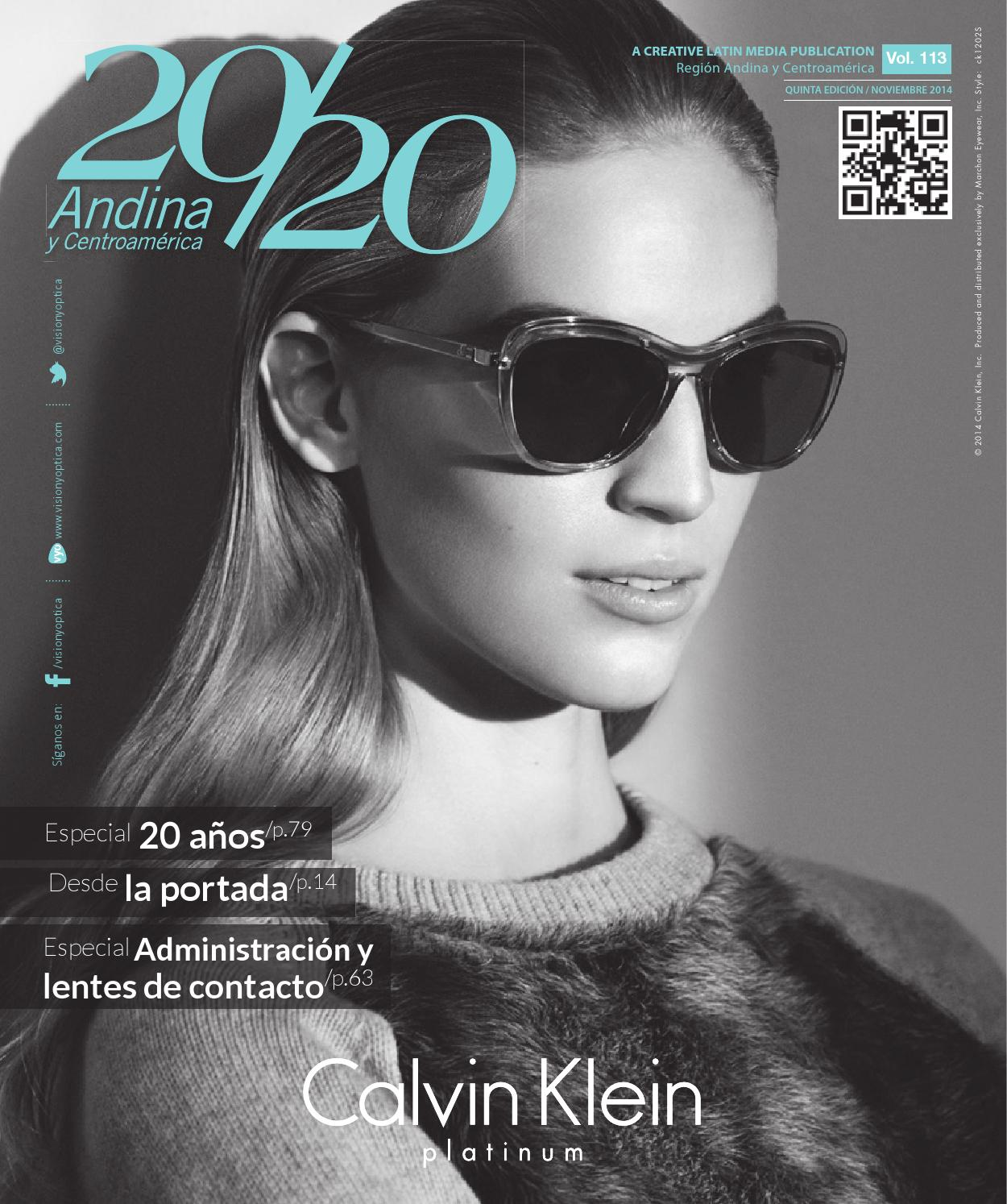 4c4919076d 2020 5ta 2014 Andina by Creative Latin Media LLC - issuu