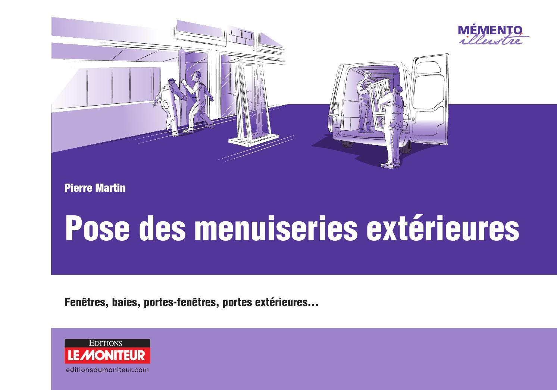 Pose des menuiseries exterieures by infopro digital issuu - Pose de barreaux aux fenetres ...