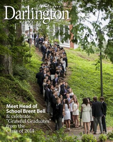 271451449 Darlington Magazine Fall 2014 by Darlington School - issuu