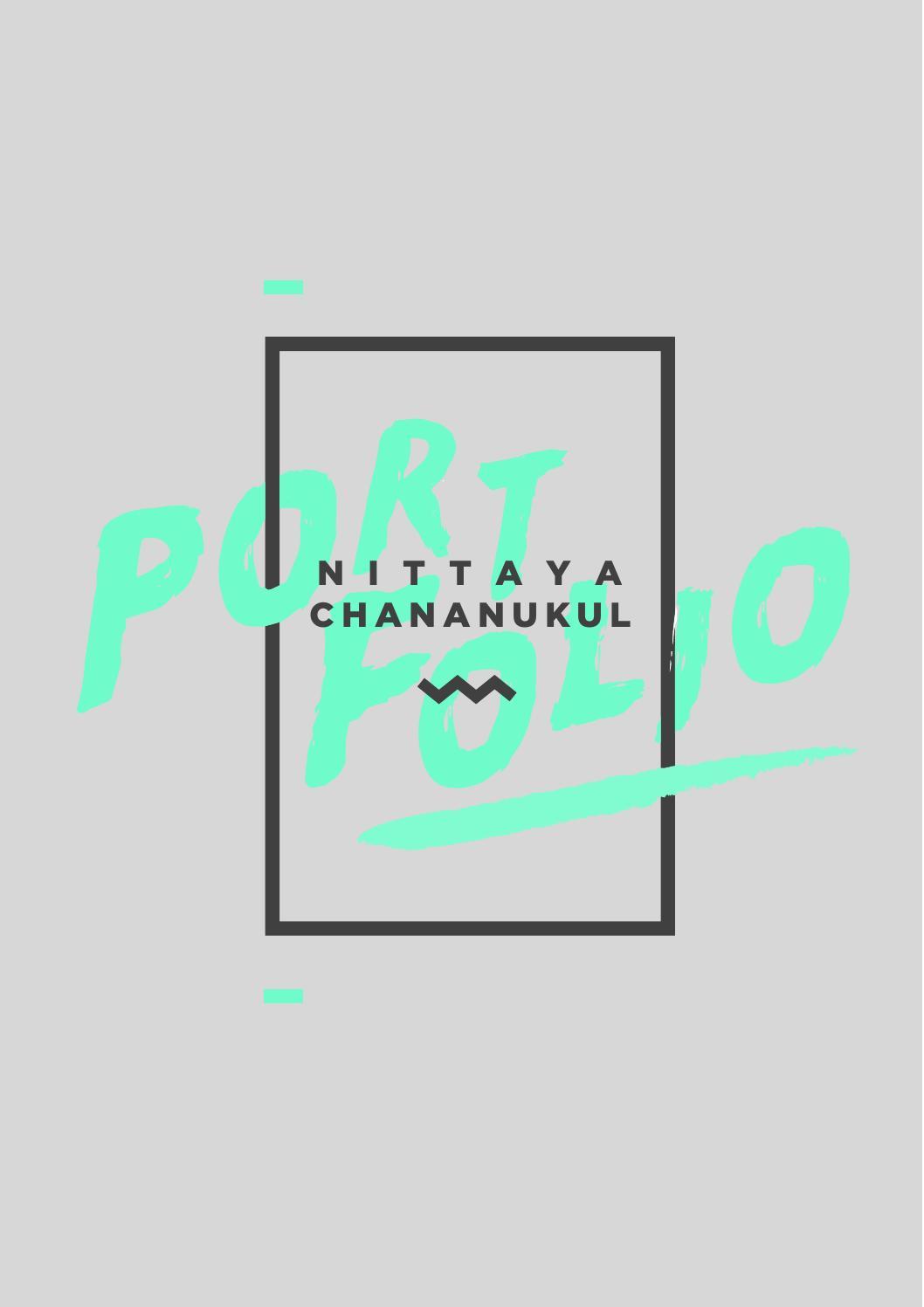 Portfolio For Vanilla By Coundsheck Chananukul Issuu