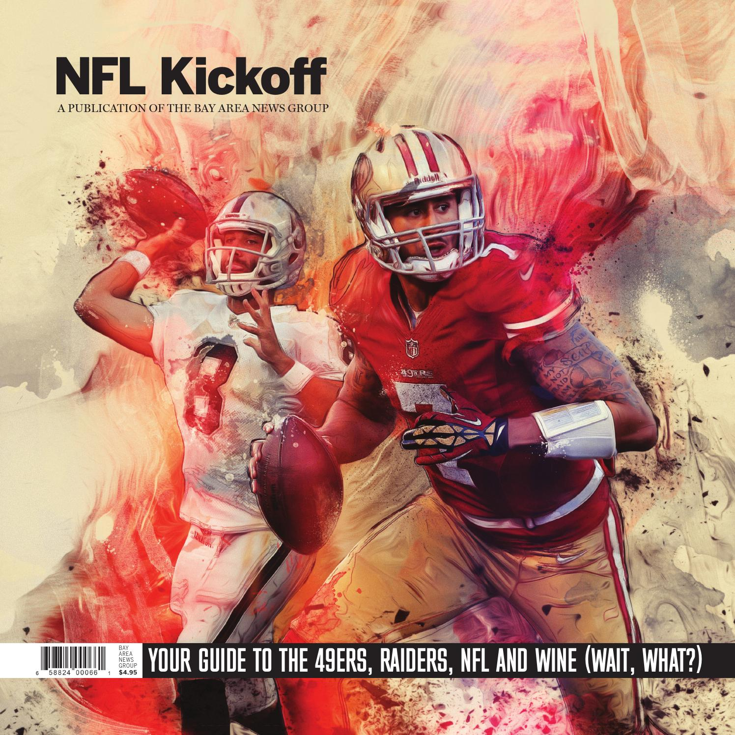 cc2d0ed8b NFL Preview 2014 by Tim Ball - issuu