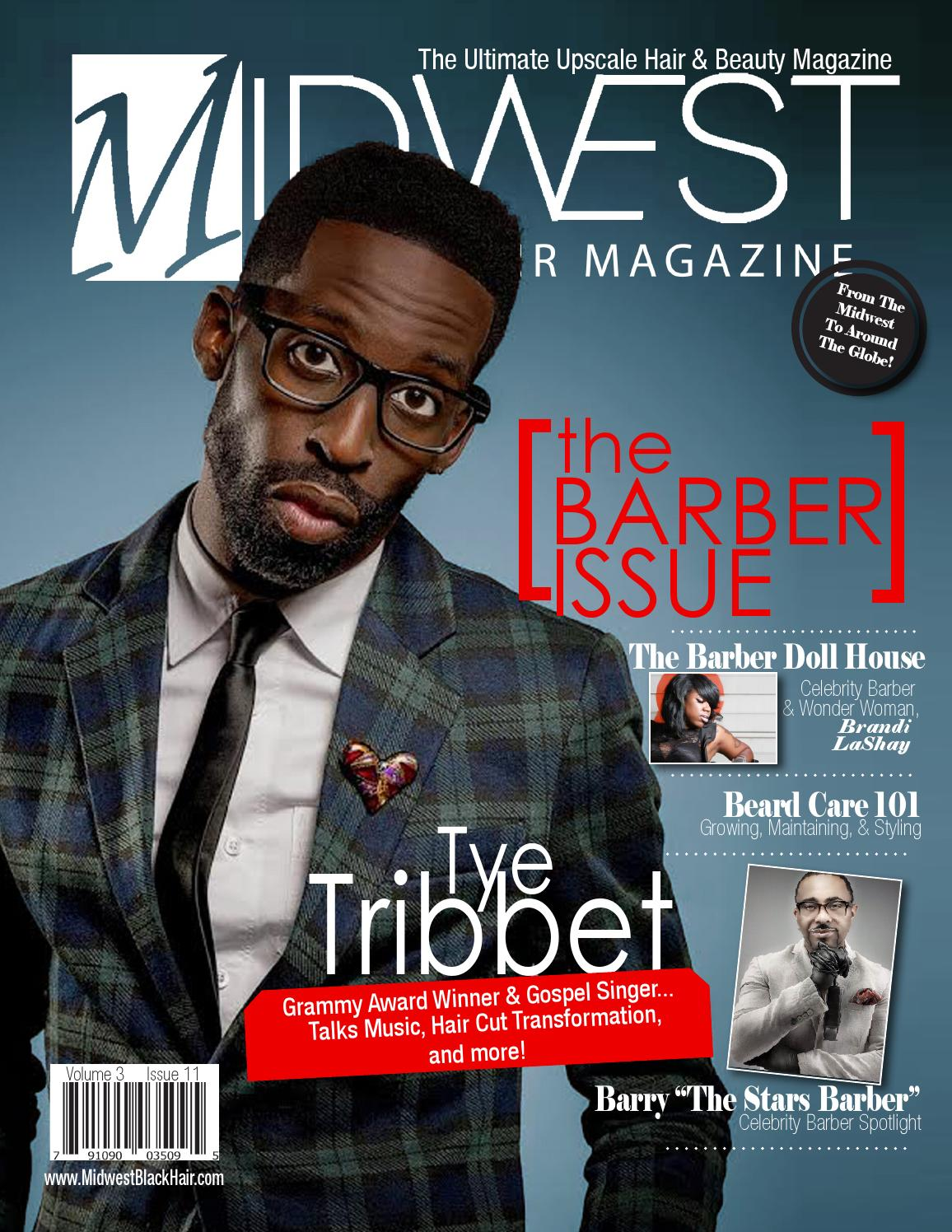 November 2014 - Midwest Black Hair Magazine by Midwest ...