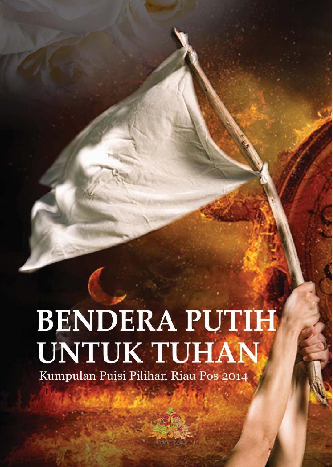 Bendera Putih Untuk Tuhan Baru By Sagang Buku Issuu