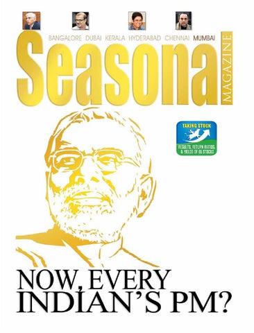 f422db475427d Seasonal Magazine July 2014 by John Antony - issuu