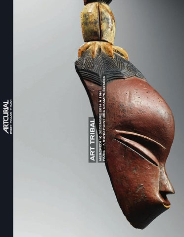 Art Tribal by Artcurial - issuu