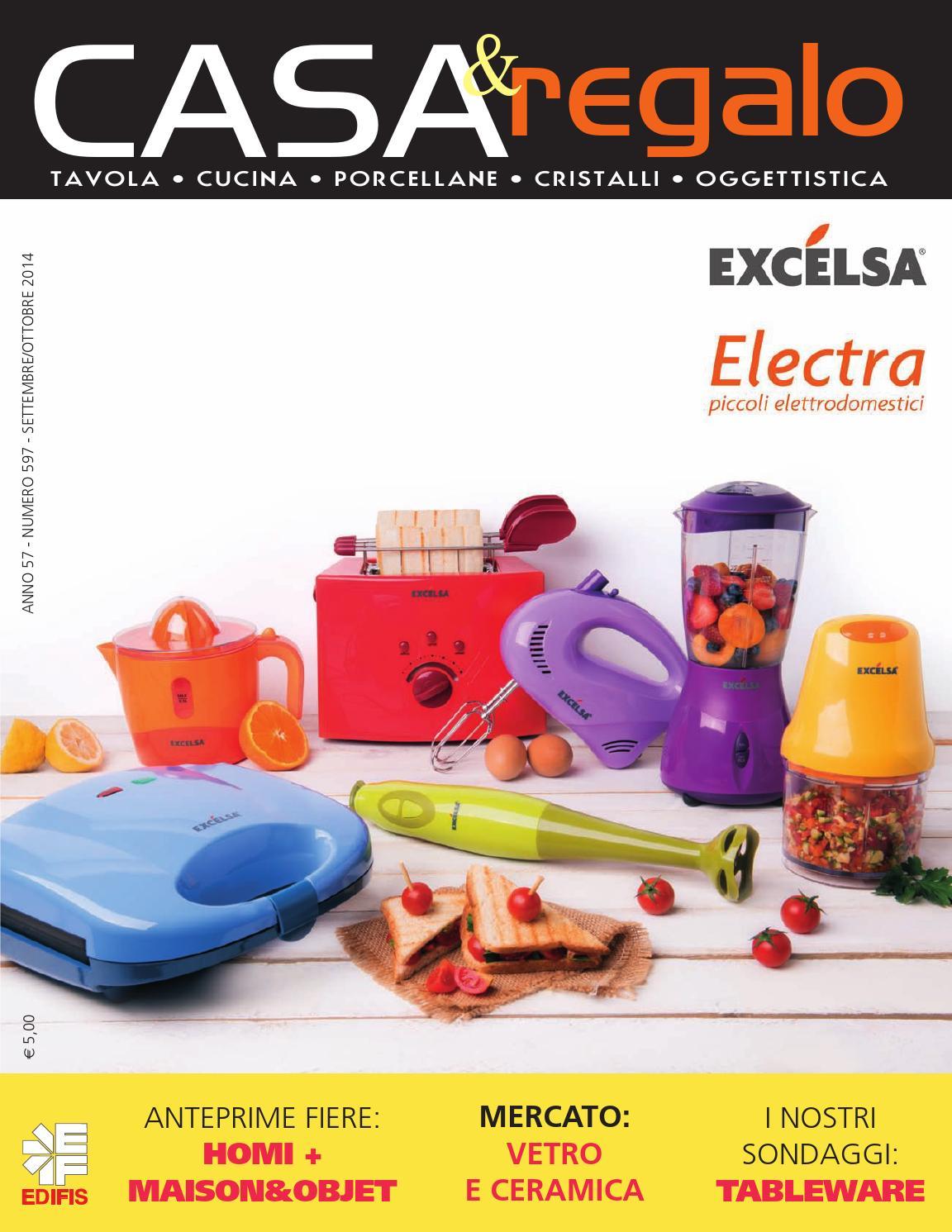 Centro Ceramica Di Sacco Lorenzo C Snc.Casa Regalo 09 10 2014 By Edifis Issuu