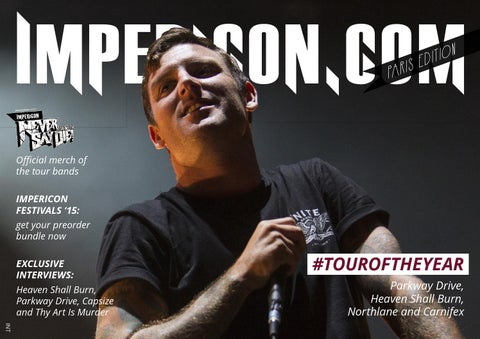 5ee72bcc069 Impericon Catalog Fall Winter 2014 by Impericon - issuu