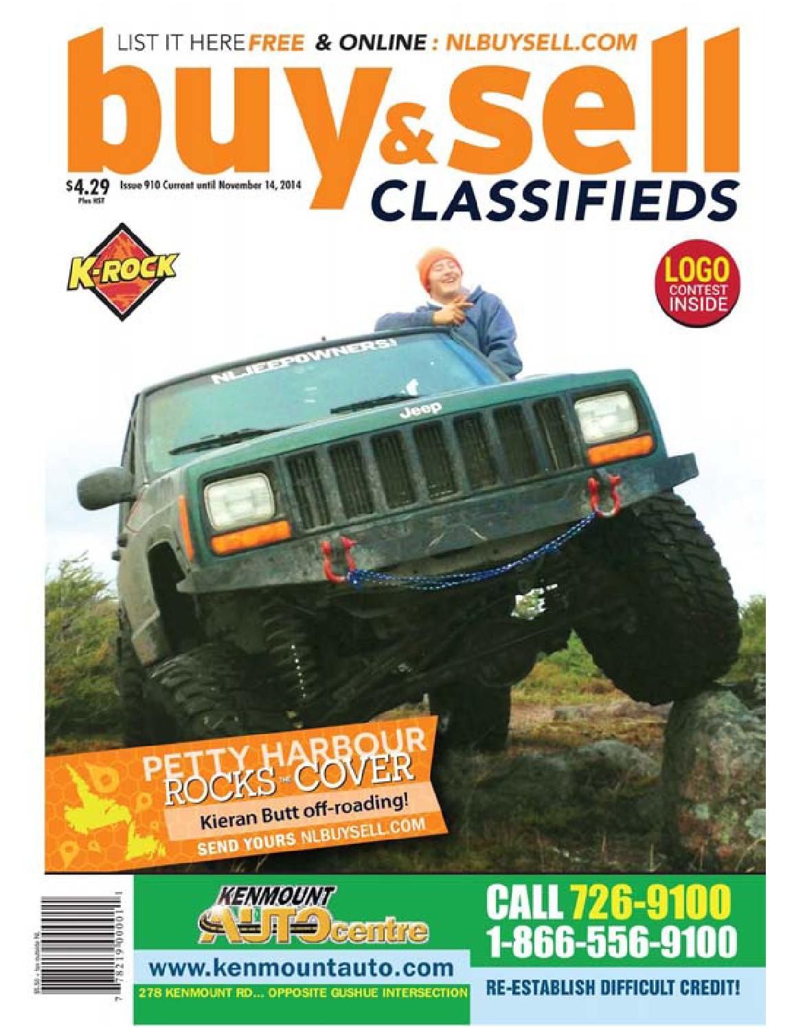 The Buy Sell Magazine Issue 910 By Nl Issuu 2001 Datsun Frontier Xe Passenger Fuse Box Diagram