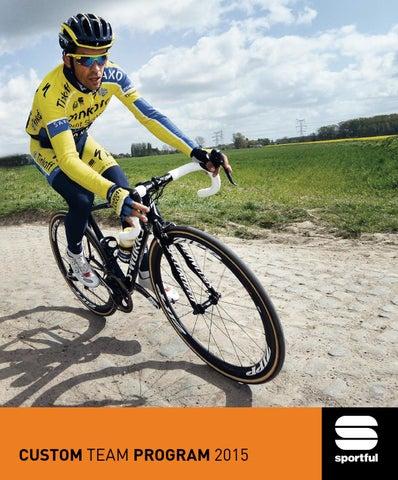 d63fe72c5 Giordana Winter 2016 17 Catalog by Giordana Cycling - issuu