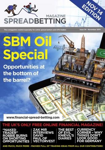 financial spread betting advice bulletin