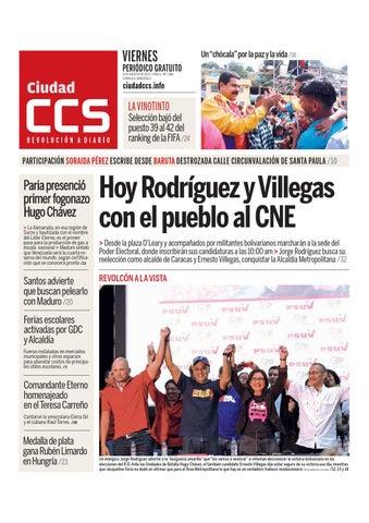 c86c6a03b451 09 08 13 by Ciudad CCS - issuu