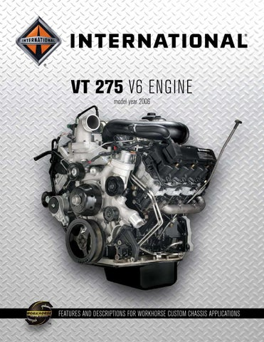 page_1_thumb_large international vt 275 2006 engine catalog 4 20 06 by jhonatan le�n VT275 International CF 600 at gsmx.co