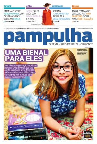3765d43a2 Pampulha - Sáb, 08/11/2014 by Tecnologia Sempre Editora - issuu