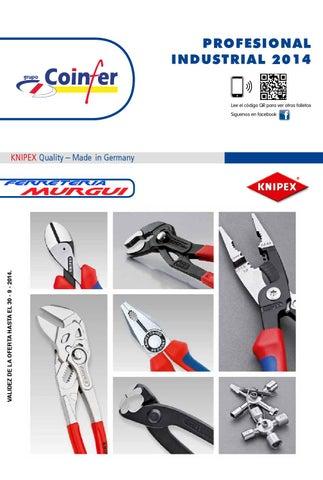 Oferta Profesional e Industrial 2014 by Ferreteria Murgui - issuu caf9a06b0d45