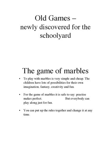 presentation game at the schoolyard by comenius heal issuu