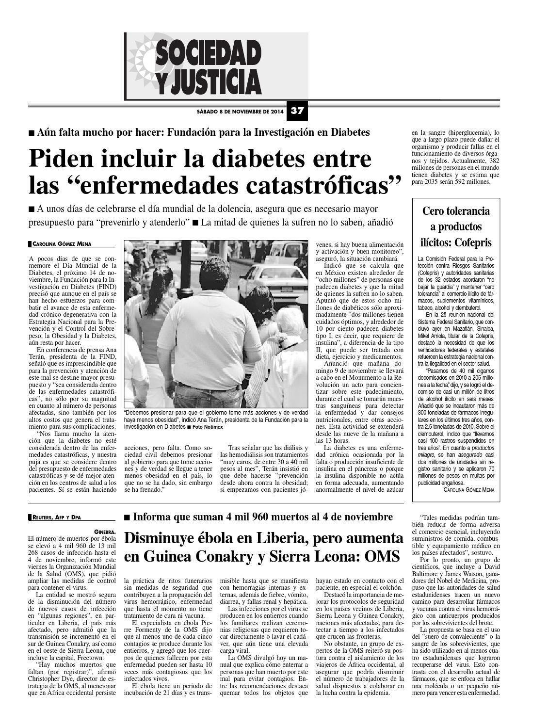 fundación de investigación de diabetes