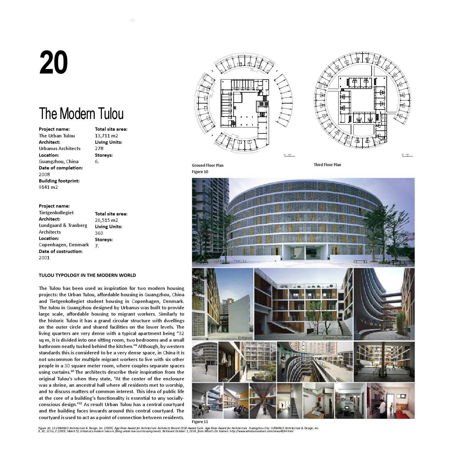 Dwelling Typologies by Advanced Architectural Design - Issuu