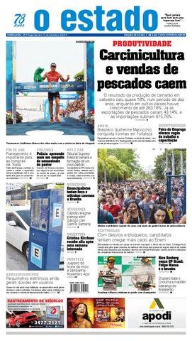 e990bf7659572 Edição 22382 - 10 de novembro de 2014 by Jornal O Estado (Ceará) - issuu