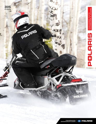 Non-Pivot Riser Block 2012 Polaris 800 PRO-RMK 155 Snowmobile 3in